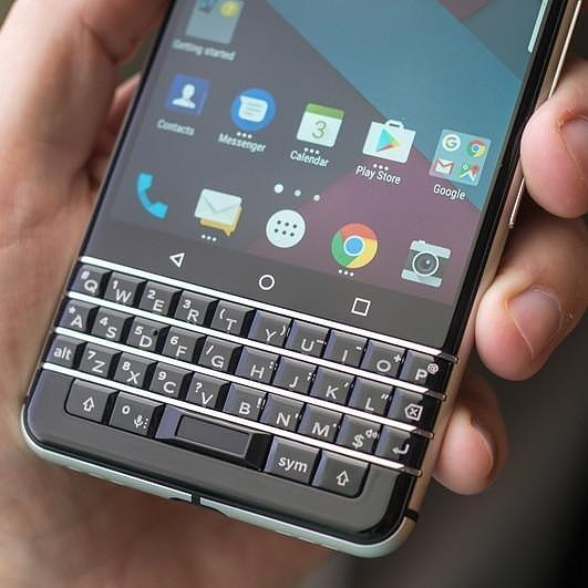 Der schleichende Abgang von Blackberry