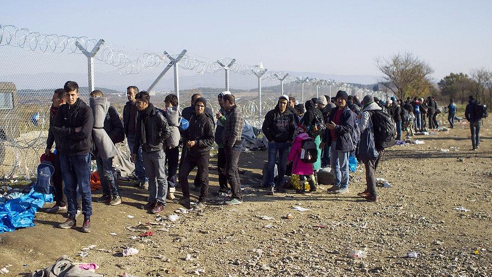 Deutschland mit Asylbewerbern überfordert?