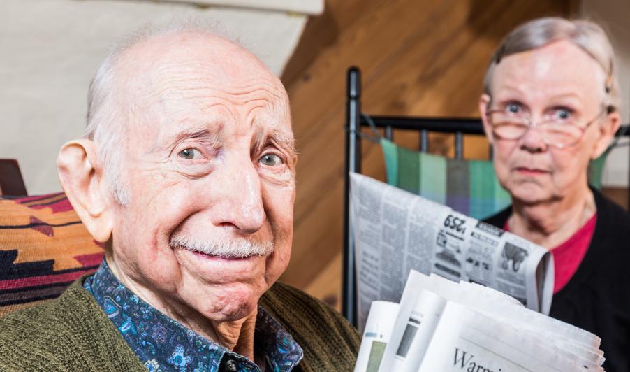 Unbarmherzige Banken: Kreditablehnung bei Senioren 60+