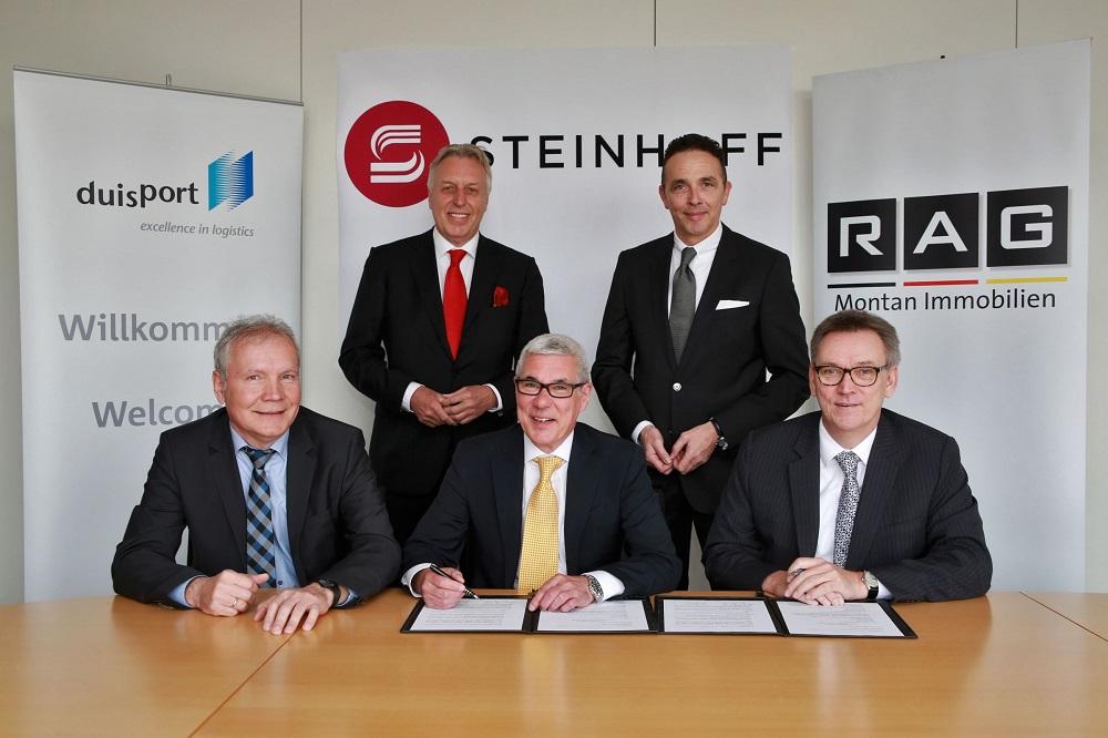 Steinhoff International Holdings weiter unter Druck
