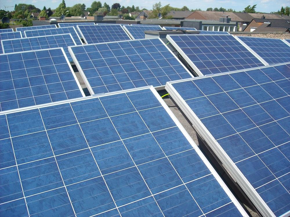 Photovoltaik schlägt Kohle