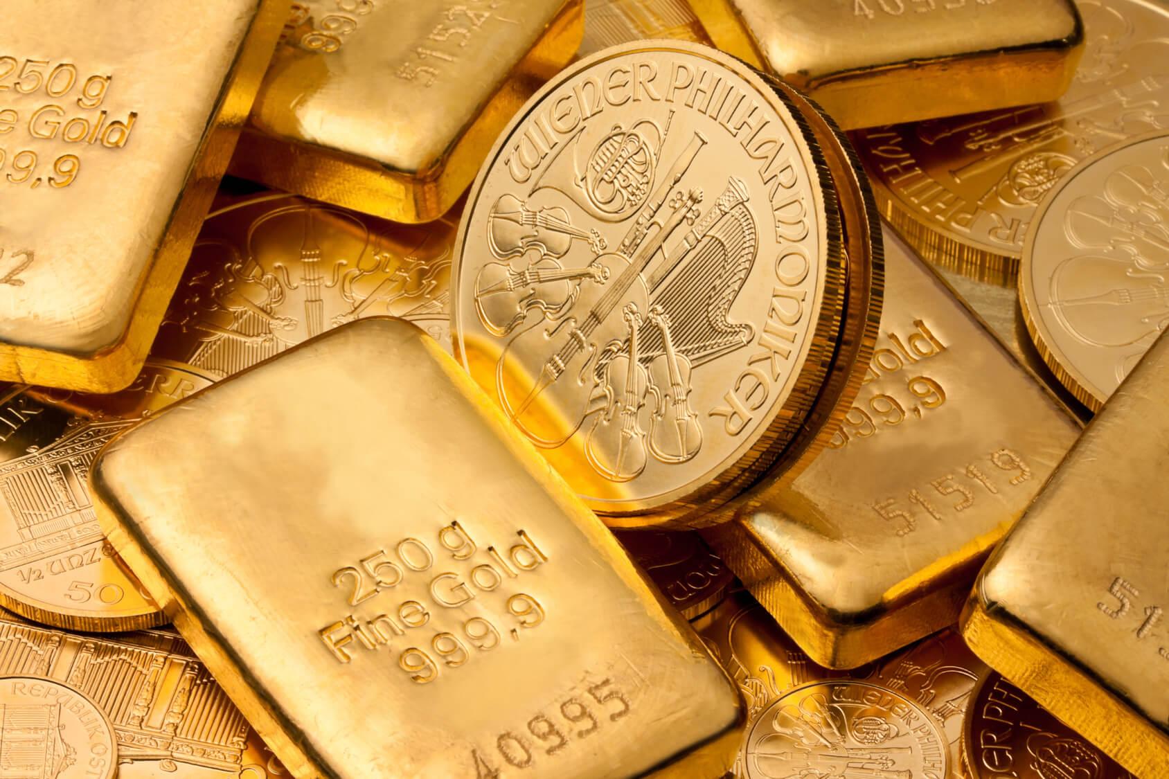 """Golden Gates Edelmetalle: """"Inflationssichere Coins bestehen aus Gold, nicht aus Bits!"""""""