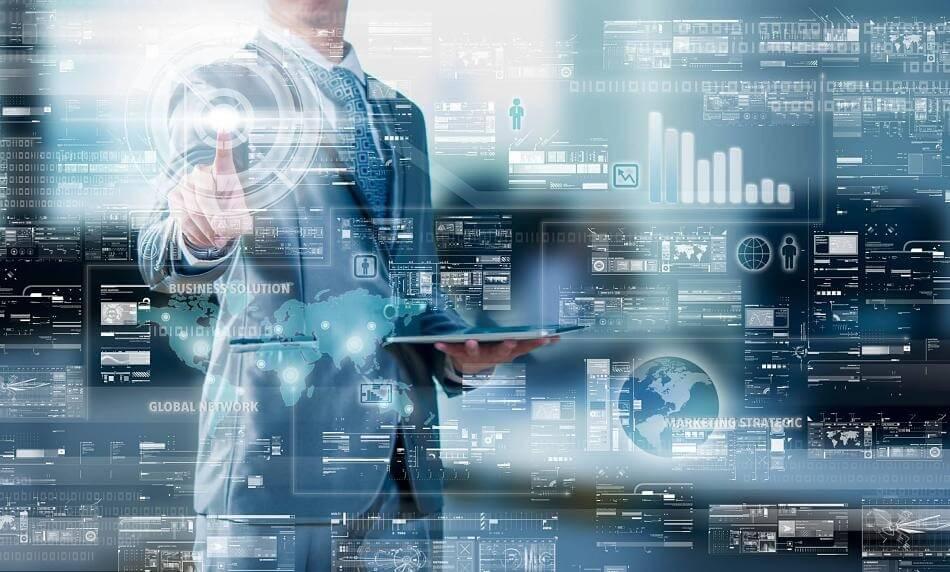 Zeitarbeit: 80% Effizienzsteigerung mit Digitalisierungsmaßnahmen der CNCN-Contract Consulting GmbH