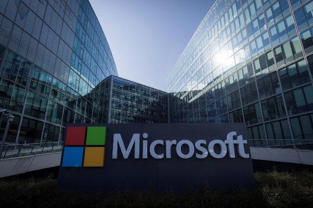 So geht Microsoft mit Schwächen um