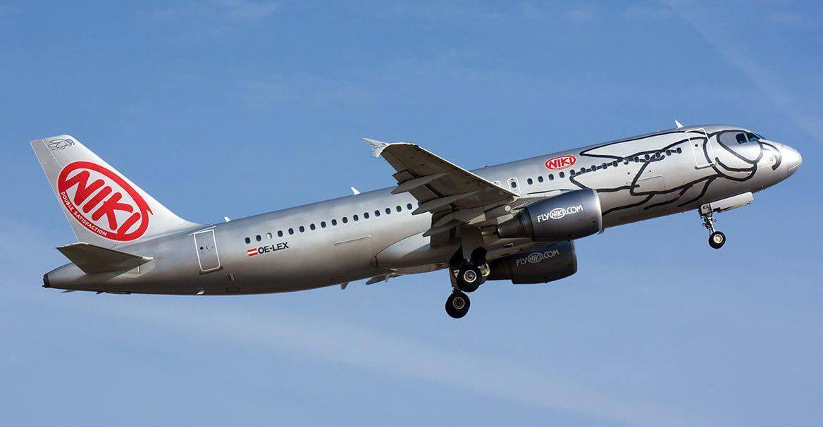 Niki fliegt jetzt doch für Lufthansa