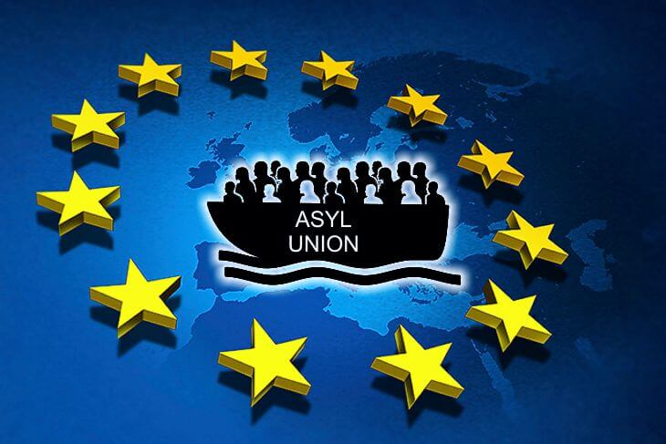 Immer mehr Illegale wissen Deutschlands Asylrecht fantasievoll zu nutzen