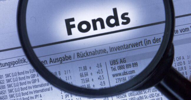 Passive Indexfonds erobern den Markt