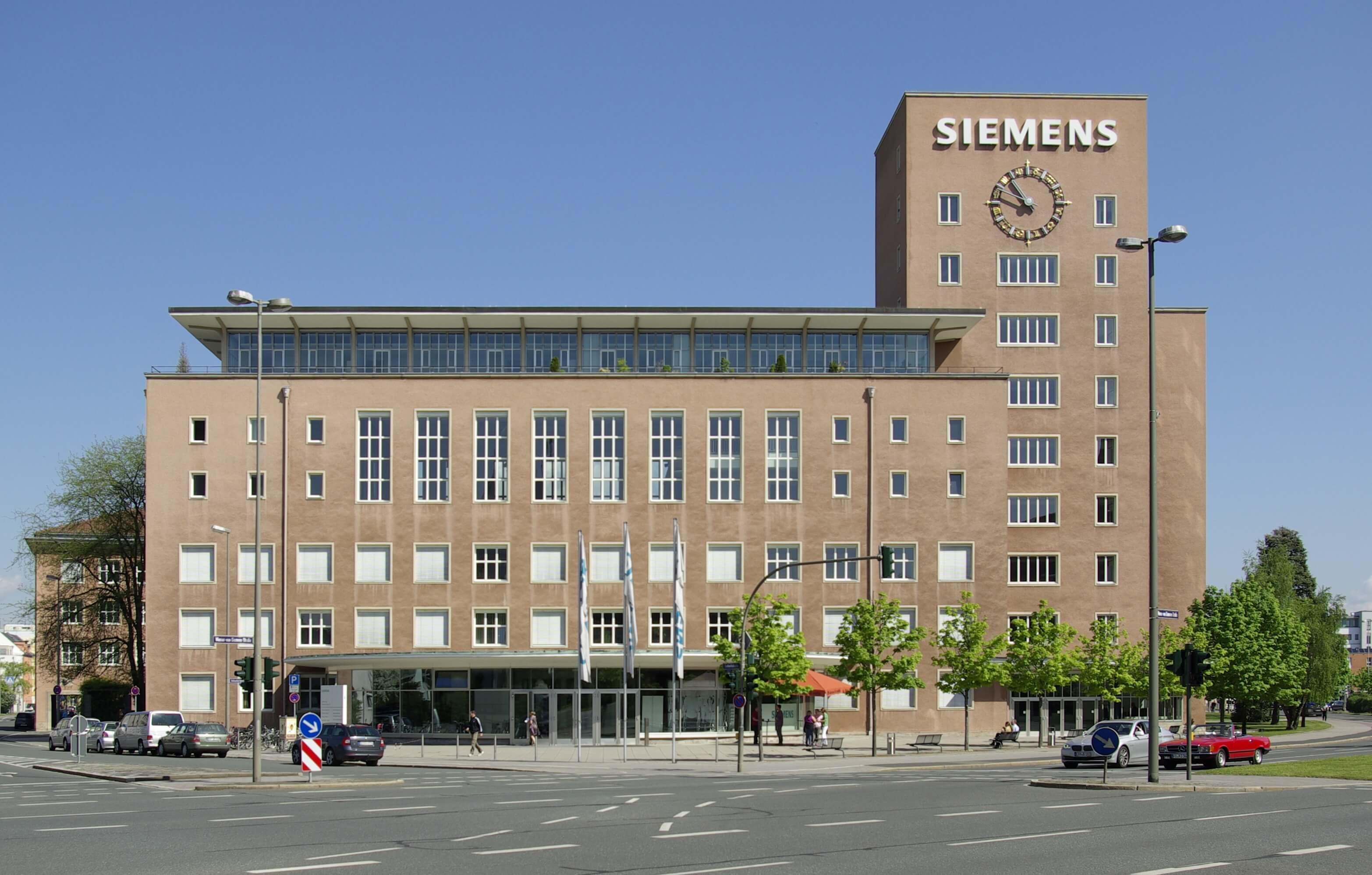 Spannung, wenn Joe Kaeser neue Siemens-Pläne ausbrütet