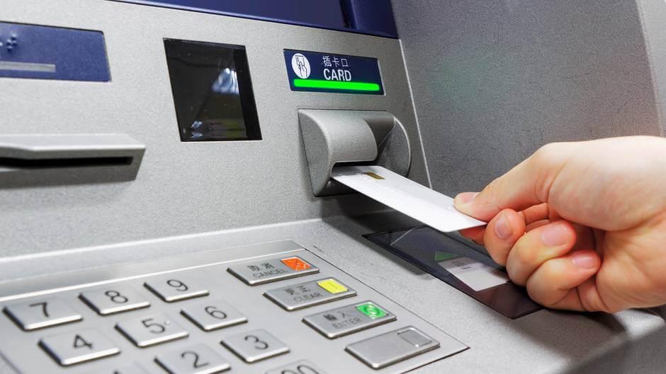 50-jähriges Jubiläum für Geldautomaten in Deutschland