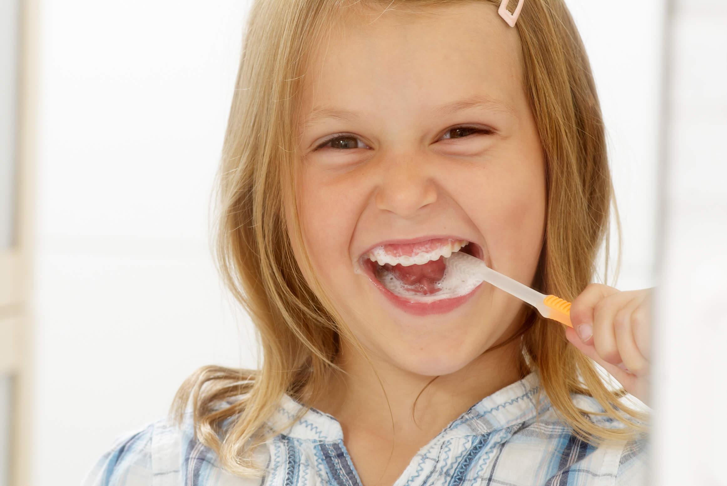 Schluss mit der Panikmache: Fluorid ist gut für Zähne und schützt