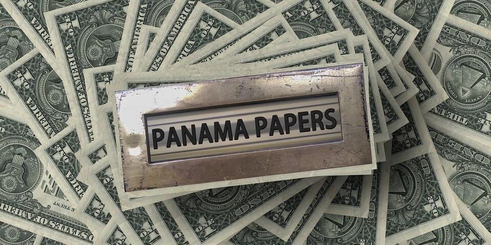Die Paradise Papers enthüllen: Geldgierige Stars, wo das Auge hinschaut