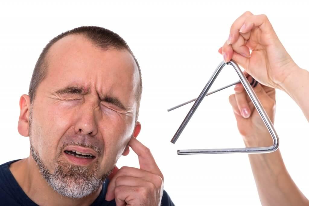 Tinnitus: Ein ständig störender Begleiter im Ohr