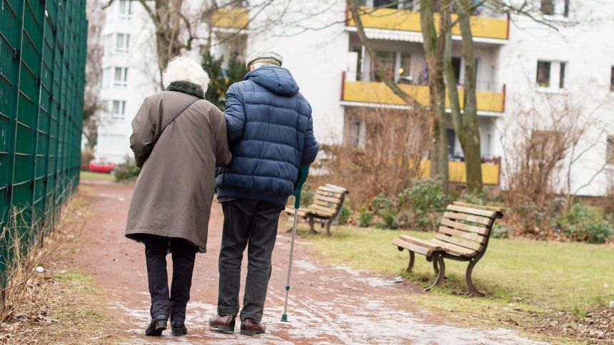 Die richtige Altersvorsorge ist verdammt schwer