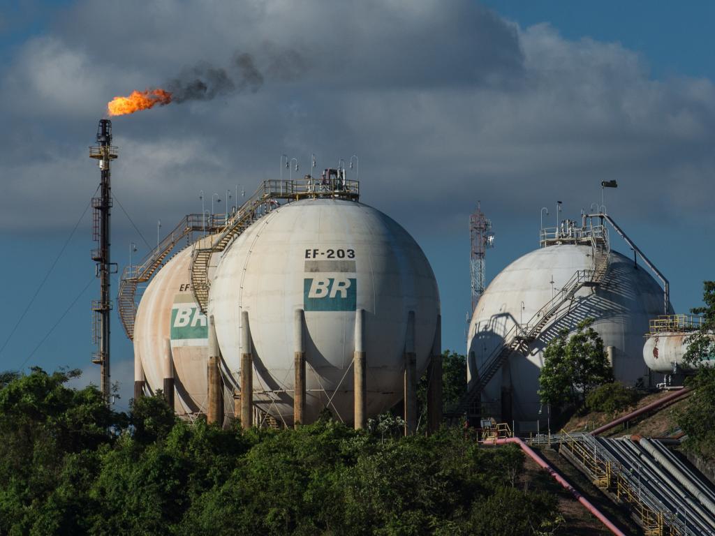 Brasilien braucht sein Erdöl und PETROBRAS
