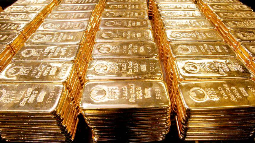 Goldnachfrage auf weiterhin hohem Niveau