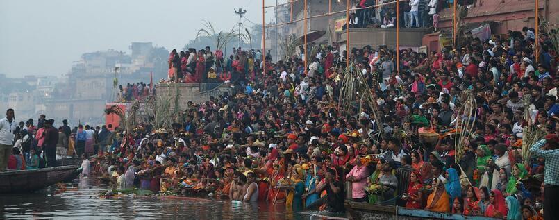 Indien vor der Wahl: Lügen, Intrigen und viele falsche Versprechungen