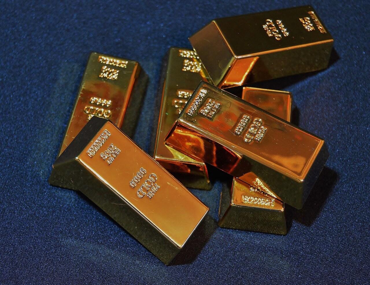 Golden Gates stellt Gold-Sparplan für Kinder vor: Mit Kängurus