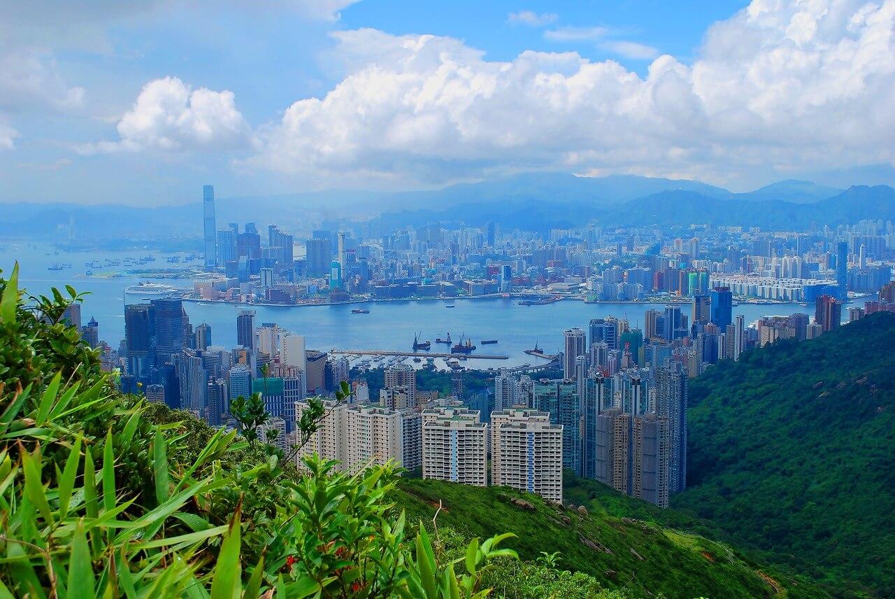 Hongkong, Macau und Shenzhen finden zusammen – einigermaßen