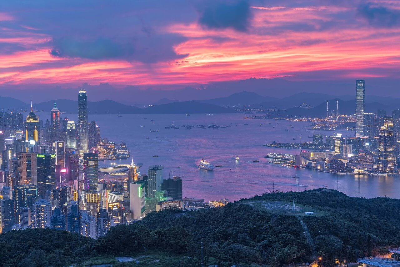 Trump erweitert Handelsstreit wegen Hongkong