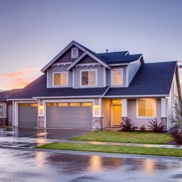 Ein häufiger Fehler der Eigenheimbesitzer