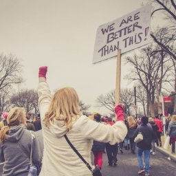 Rechtsfreier Raum? Wie Moral politische Eingriffe rechtfertigt